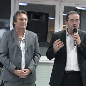 Clap de fin sur 2018, Welcome in 2019