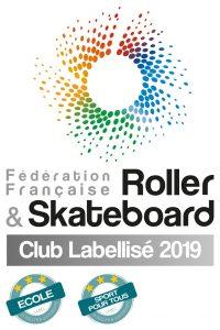 Label Roller & Skarteboard