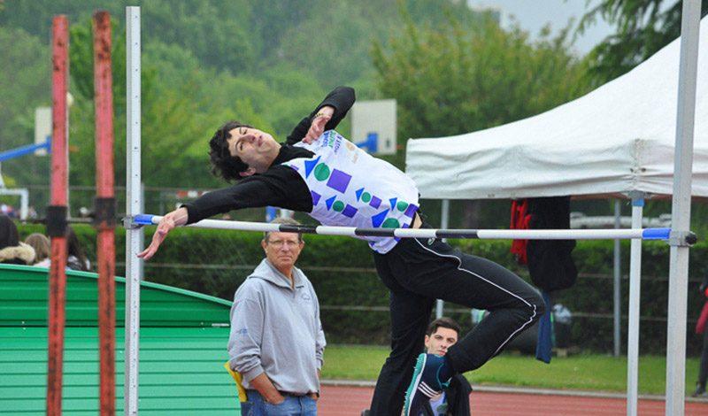 MAS athlétisme