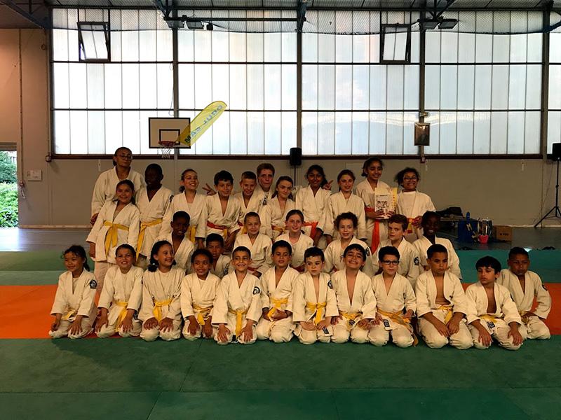 Judo Ju-jitsu MAS