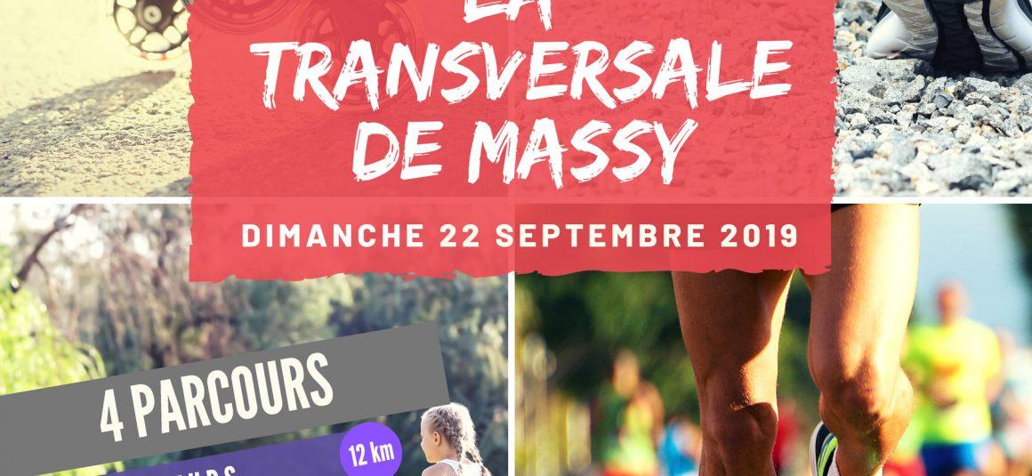 LA TRANSVERSALE DE MASSY