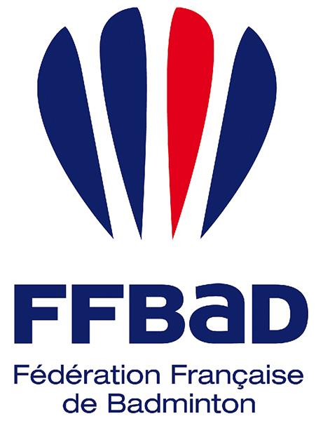 fédération francaise de badminton