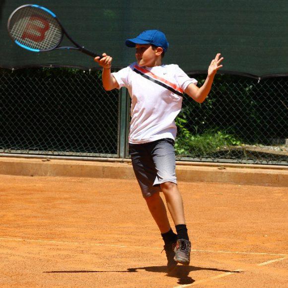 MAS tennis