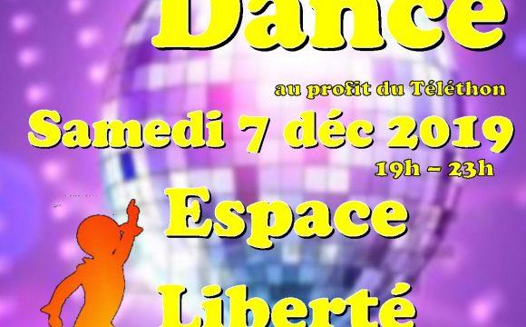 SOIRÉE ROLLER DANCE